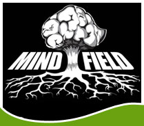 Screen shot of Mind Field Presents